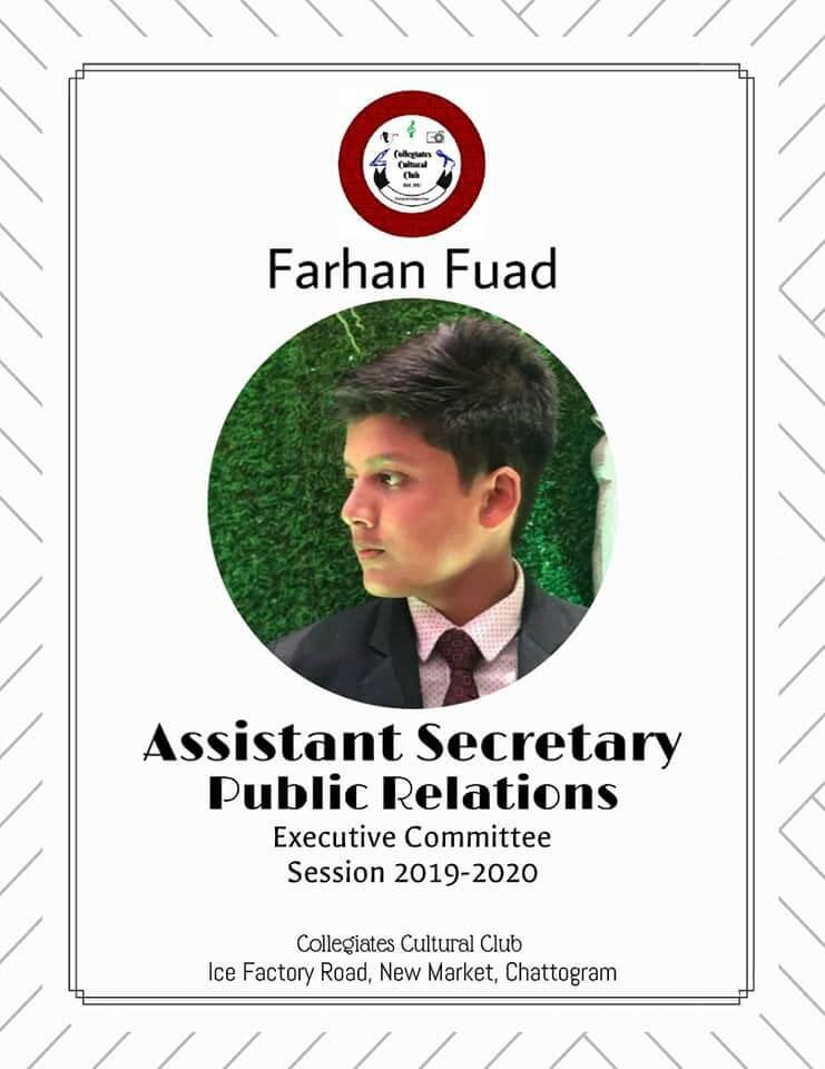 Farhan Fuad